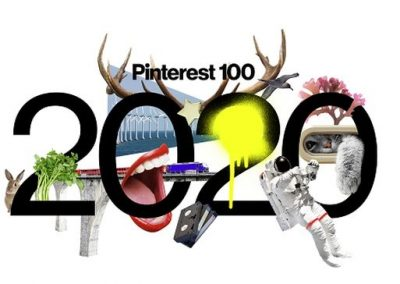 Pinterest Publishes Listing of Top 100 Trends for 2020, Based on User Behavior