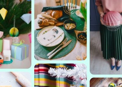 Pinterest Reports Significant Increases in Christmas Searches as Users Seek Escape from COVID-19