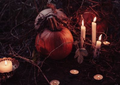 Pinterest Showcases Halloween Ideas with a New, Interactive Haunted House