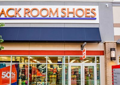 Rack Room Shoes Steps Up Its Customer Engagement with Salesforce.com