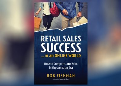 Required Reading: Dialogue Is the Key to Retail Sales Success