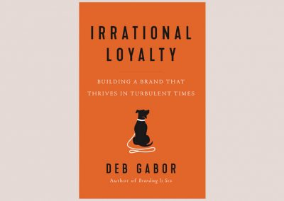 Required Reading: Making Sense of Irrational Loyalty