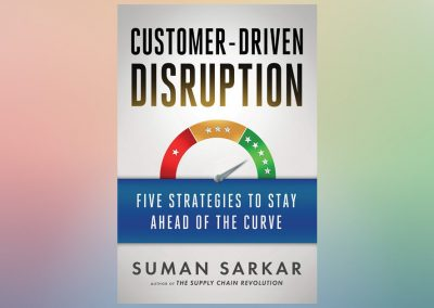 Required Reading: Put Customers in the Drivers Seat