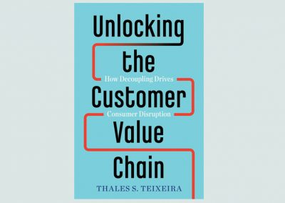 Required Reading: The Keys for Unlocking the Customer Value Chain
