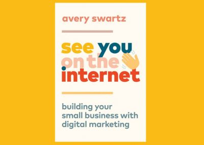 Required Reading: Your Customers Need to See You on the Internet