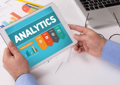 Sales Analytics Show Strong ROI, Gartner Finds