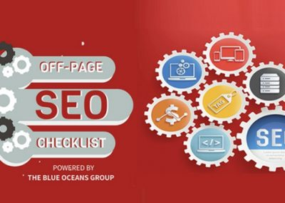 SEO Checklist: The Positive & Negative Signals You Need to Know About [Infographic]