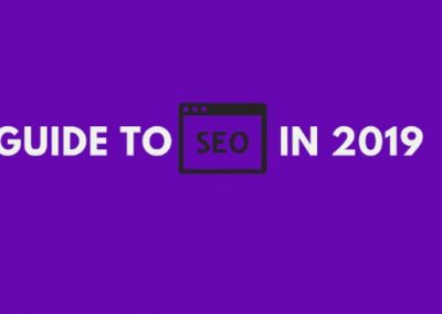 SEO in 2019: 17 Tips for Beginners to Rank Higher on Google [Infographic]