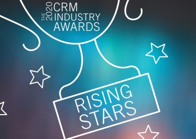 Seven Top Innovating CRM Companies for 2020: The CRM Rising Star Awards