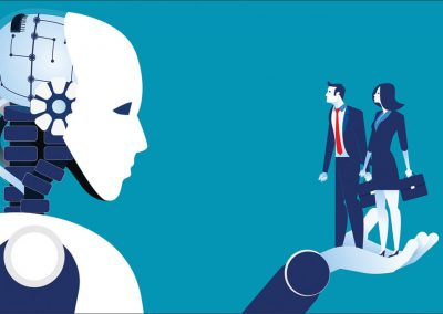 Small Businesses, Take Note: AI Is Ready for Prime Time