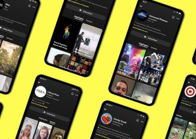 Snapchat Adds Brand Profiles as it Looks to Expand its Business Appeal