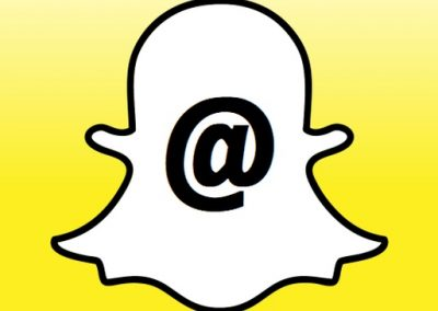 Snapchat Adds User Tagging in Snaps, Following Instagram's Lead