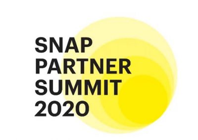 Snapchat Announces Action Bar, Voice Activated Lenses, News Updates and More at Partner Summit