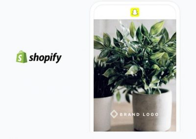 Snapchat Announces New Shopify Ads Integration, Expanding Advertising Opportunities