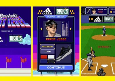 Snapchat Enables In-Game Purchases for First Time in New Campaign with Adidas