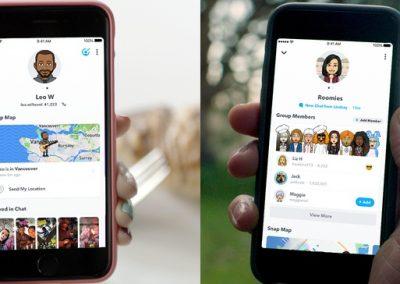 Snapchat Goes in on Bitmoji as it Seeks New Revenue Opportunities