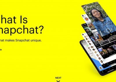 Snapchat Launches New 'Snap Focus' Advertising Education Courses