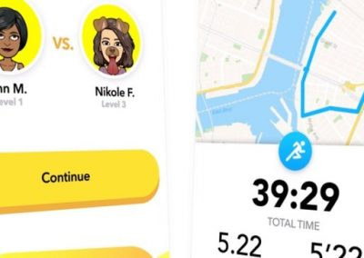 Snapchat Launches 'SnapKit' Developer Platform to Expand In-App Functionality