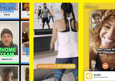Snapchat Provides Tips for Brands Looking to Connect With Their Audiences Amid the COVID-19 Pandemic