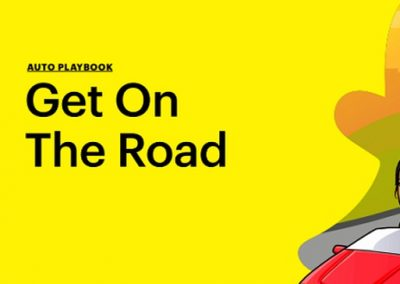 Snapchat Publishes New Guide for Auto Marketers on the Platform