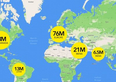 Snapchat Releases New Report on 'Addressable Reach' and the Benefits for Advertisers