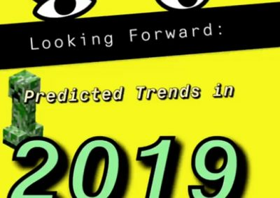 Snapchat Releases Trend Predictions for 2019