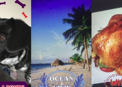 Snapchat's Rolling Out New Filters Based on Automated Object Identification in Images