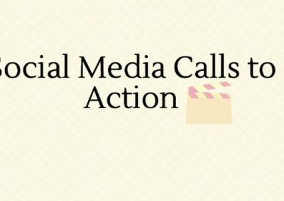 Social Media Calls to Action: 19 Words & Phrases to Generate More Engagement [Infographic]