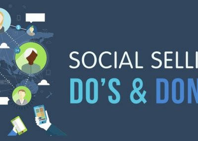 Social Media Etiquette: 12 Dos and Don'ts for a Successful Marketing Strategy [Infographic]