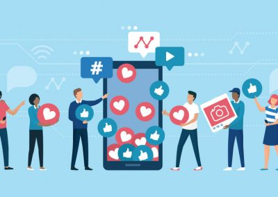 Social Media Influencers Can Boost Customer Services Image