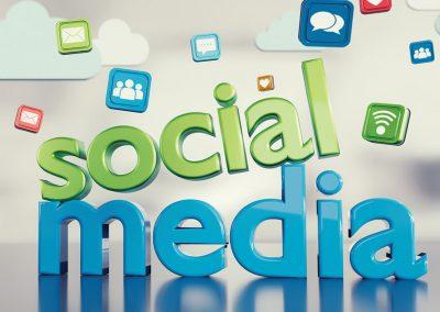 Social Media Is No Longer an Imperative