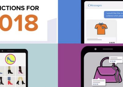 Social Media Today Predictions for 2018 [Infographic]