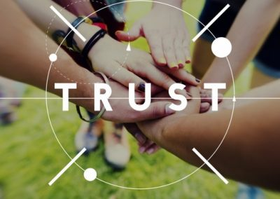Social Trust Factor: 10 Tips to Establish Trust and Credibility for Your Brand