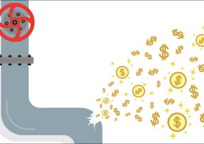 Strategies to Keep Revenue from Slipping Away