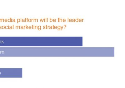 Survey: Social Media Platform and Content Plans for 2020