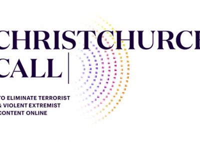 Tech Giants Sign-Up for 'Christchurch Call' to Address the Spread of Extremist Content