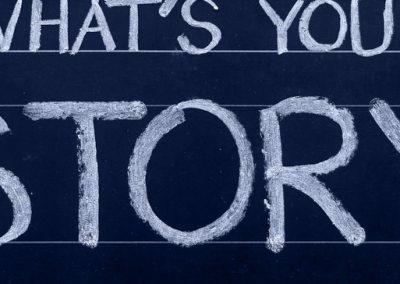 The 20 Keys to Creating an Inspiring Brand Story