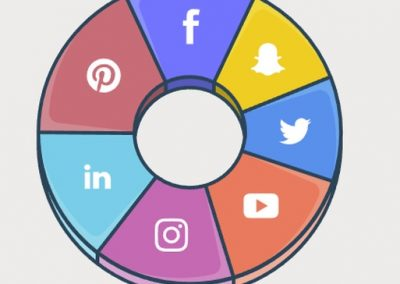 The Advertiser's Guide to Social Media Demographics