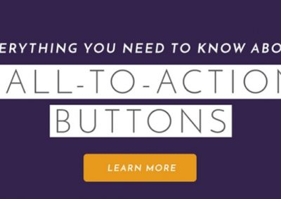 The Best and Worst Words to Use in Your Website Call to Action Buttons [Infographic]