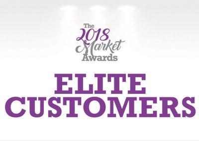 The Best CRM Case Studies: The CRM Elite Customer Awards 2018