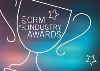 The Best CRM Software, Solutions, and Innovators: The 2020 CRM Industry Awards