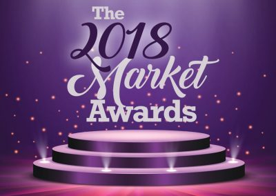 The Best CRM Software, Solutions, Innovators, and Leaders: The CRM Market Awards 2018