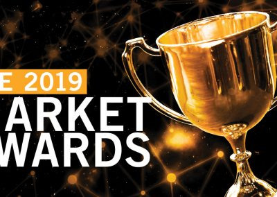 The Best Software, Solutions, and Leaders: The 2019 CRM Market Awards