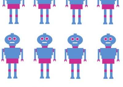 The Crackdown on Social Bots, and How that Will Change Influencer Marketing