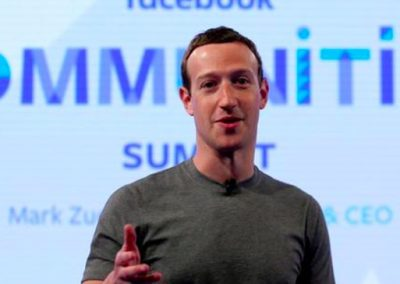 The Facebook Update and its Impact on Nonprofits