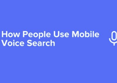 The Future of SEO: 50+ Stats Showing the Rise of Voice Search [Infographic]