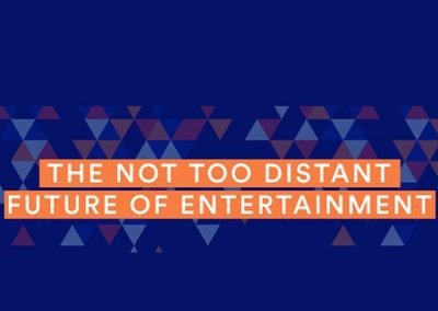 The Future of Video and Event Engagement Post COVID-19 [Infographic]