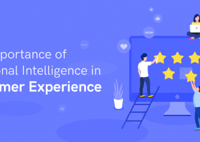 The Importance of Emotional Intelligence in Customer Experience