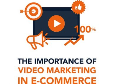 The Importance of Video Marketing in eCommerce: 27 Stats You Need to Know [Infographic]