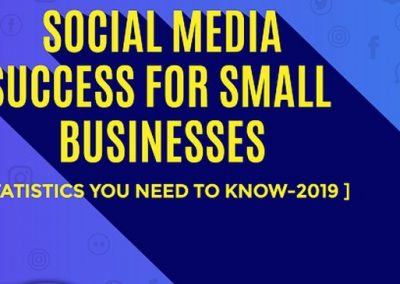 The Key Considerations for Social Media Success in 2019 [Infographic]